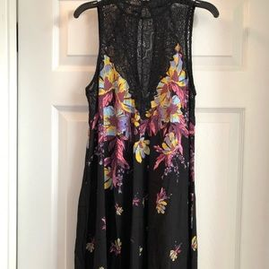 NWT FREE PEOPLE INTIMATELY MINI DRESS ALL SIZES